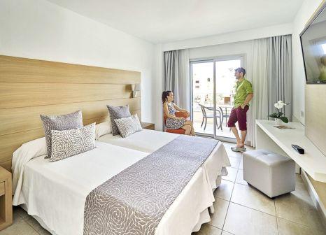 Hotelzimmer mit Minigolf im Trendhotel Alcudia