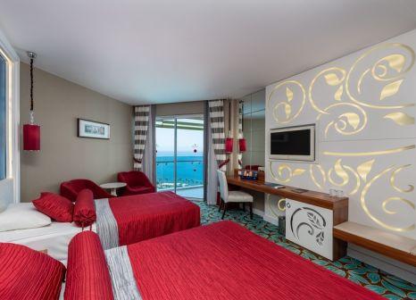 Hotelzimmer mit Fitness im Vikingen Infinity Resort & Spa