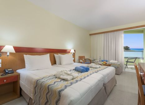 Hotelzimmer mit Tennis im Avra Beach Resort Hotel & Bungalows