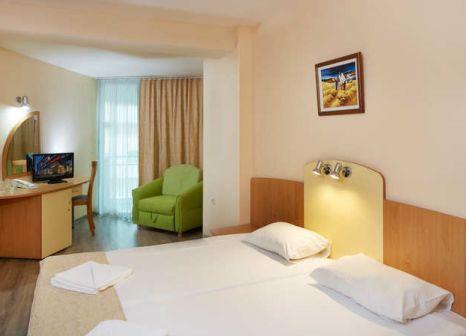 Hotelzimmer mit Tennis im Hotel Diamond