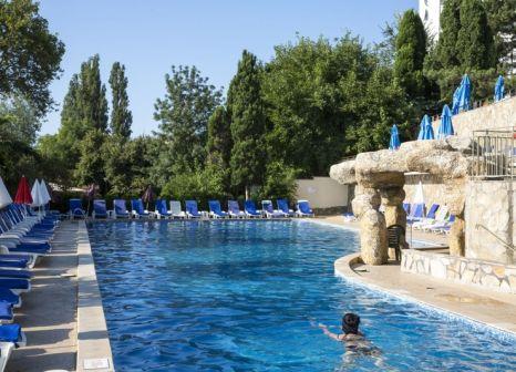 Hotel Kaliakra Palace in Bulgarische Riviera Norden (Varna) - Bild von LMX International