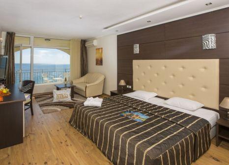 Hotelzimmer mit Volleyball im Kaliakra Palace