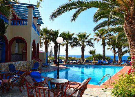 Palm Bay Hotel in Kreta - Bild von LMX International
