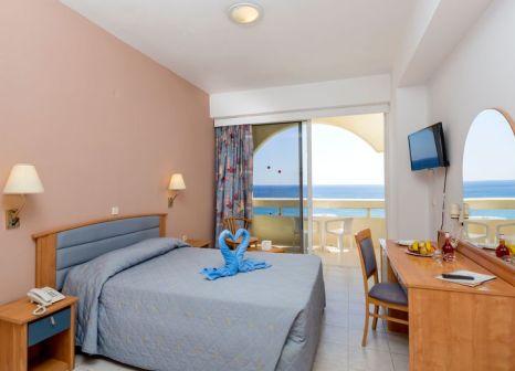 Hotelzimmer mit Volleyball im Dessole Olympos Beach Resort