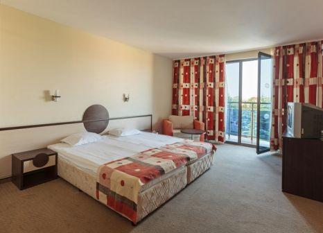 Hotelzimmer mit Tischtennis im Hotel Meridian