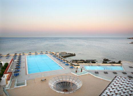 Eden Roc Resort Hotel in Rhodos - Bild von LMX International