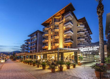 Hotel Kleopatra Ada Beach günstig bei weg.de buchen - Bild von LMX International