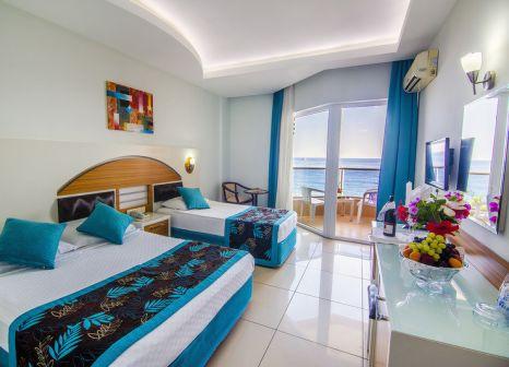 Hotel Kleopatra Ada Beach 117 Bewertungen - Bild von LMX International