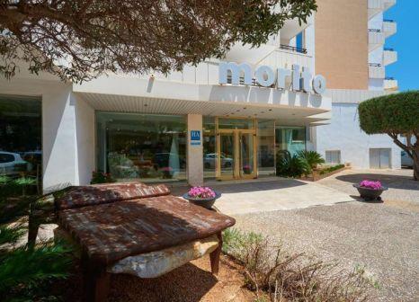 Hotel Apartamentos Morito günstig bei weg.de buchen - Bild von LMX International