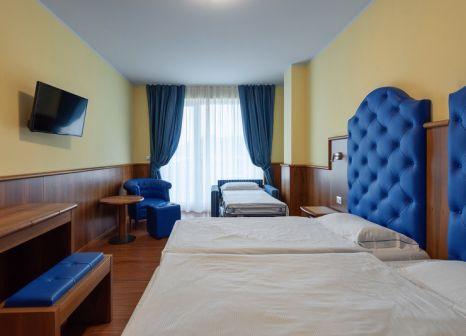 Hotelzimmer mit Fitness im Hotel Internazionale