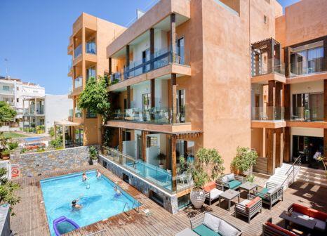 Cooee Palmera Beach Hotel & Spa in Kreta - Bild von LMX International