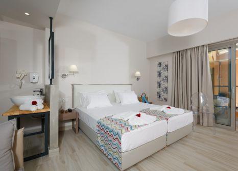Hotelzimmer mit Fitness im Palmera Beach Hotel & Spa