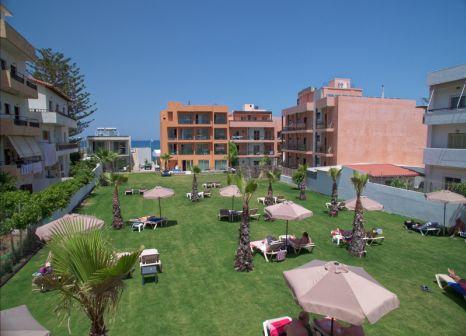 Cooee Palmera Beach Hotel & Spa günstig bei weg.de buchen - Bild von LMX International