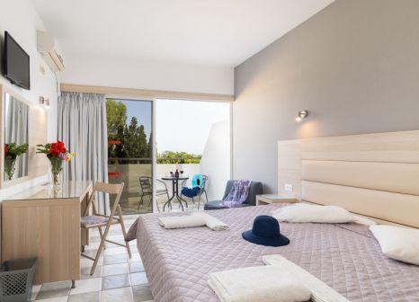 Hotelzimmer mit Reiten im Sabina