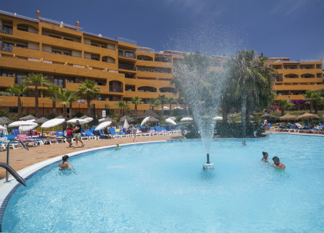 Best Alcázar Hotel & Apartments in Costa del Sol - Bild von LMX International