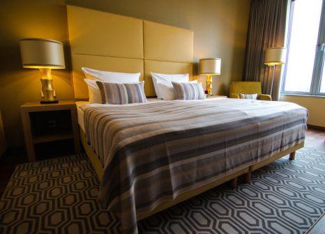 Hotelzimmer mit Fitness im Ameron Hotel Regent Köln