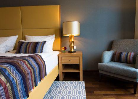 Hotelzimmer mit Golf im Ameron Hotel Regent Köln
