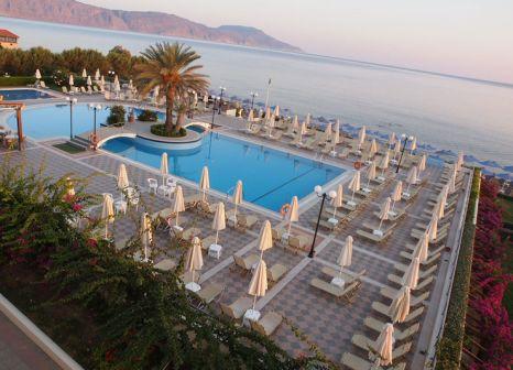 Hotel Hydramis Palace Beach Resort in Kreta - Bild von LMX International