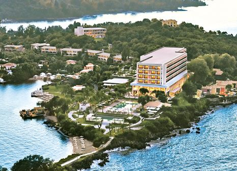 Hotel Corfu Imperial Grecotel Exclusive Resort günstig bei weg.de buchen - Bild von LMX International