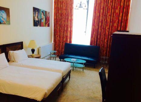 Hotelzimmer mit Aerobic im International Hotel