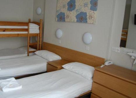 Hotelzimmer mit Clubs im Lords