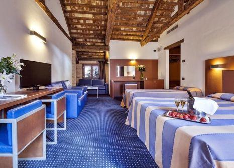 Hotel Eurostars Residenza Cannaregio in Venetien - Bild von LMX International