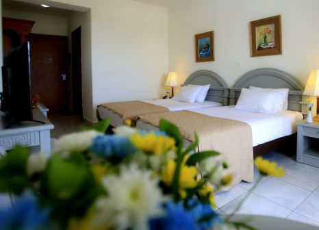 Hotelzimmer mit Mountainbike im LABRANDA Sandy Beach Resort