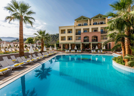Samaina Hotels Inn günstig bei weg.de buchen - Bild von LMX International