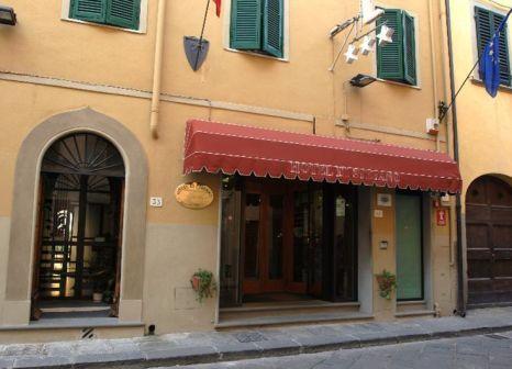 Hotel di Stefano günstig bei weg.de buchen - Bild von LMX International
