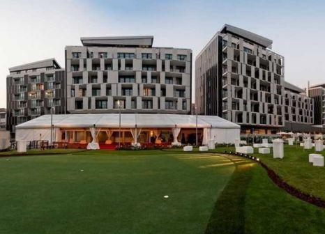 Hotel Ramada Plaza Milano günstig bei weg.de buchen - Bild von LMX International