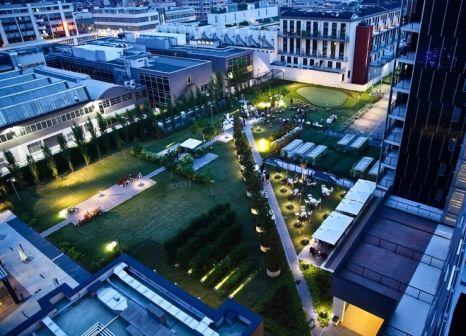 Hotel Ramada Plaza Milano in Lombardei - Bild von LMX International