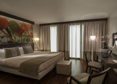 Hotelzimmer mit Fitness im Ramada Plaza Milano