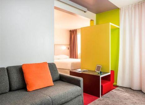 Hotelzimmer im Ibis Styles Paris Bercy günstig bei weg.de