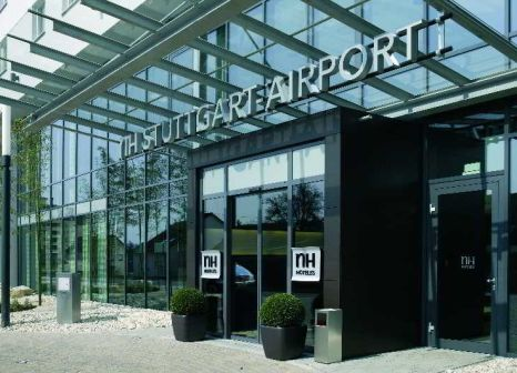 Hotel NH Stuttgart Airport in Baden-Württemberg - Bild von LMX International