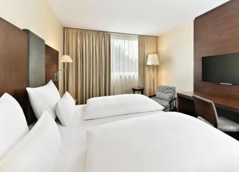 Hotelzimmer im NH Stuttgart Airport günstig bei weg.de