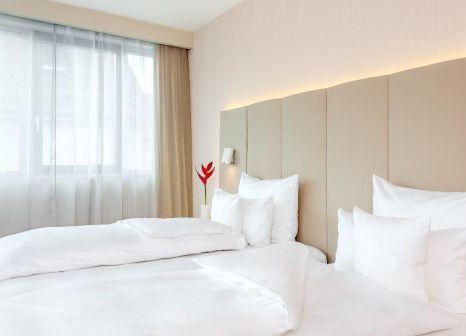 Hotelzimmer mit Kinderbetreuung im NH Collection Frankfurt City