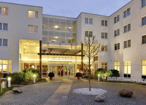Hotel NH Frankfurt Airport West günstig bei weg.de buchen - Bild von LMX International
