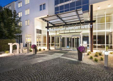 Hotel NH Frankfurt Airport West in Rhein-Main Region - Bild von LMX International