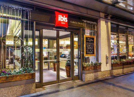 ibis London City - Shoreditch Hotel in London & Umgebung - Bild von LMX International