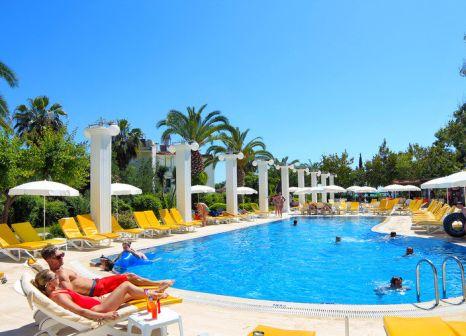 Hotel Club Aqua Plaza günstig bei weg.de buchen - Bild von LMX International