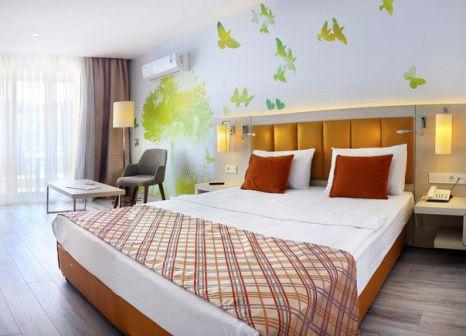 Hotel Club Aqua Plaza in Türkische Riviera - Bild von LMX International