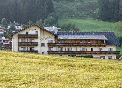 Hotel Wiesenhof günstig bei weg.de buchen - Bild von LMX International