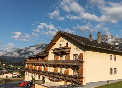 Hotel Wiesenhof in Nordtirol - Bild von LMX International