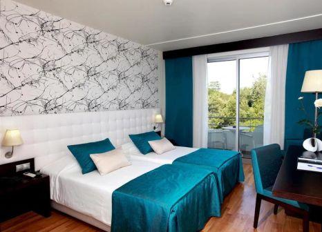 Hotelzimmer mit Golf im Hotel Vale do Navio