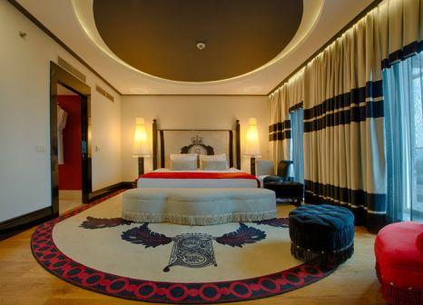 Hotelzimmer mit Golf im Selectum Luxury Resort Belek