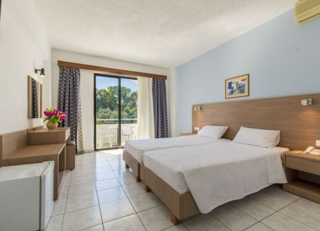 Hotelzimmer mit Reiten im Tina Flora