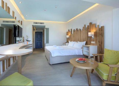 Hotelzimmer mit Yoga im Lyttos Beach