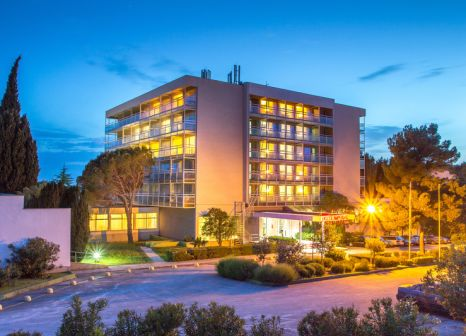 Imperial Park Hotel Vodice in Adriatische Küste - Bild von LMX International