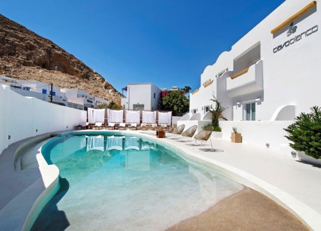 Hotel Cavo Bianco günstig bei weg.de buchen - Bild von LMX International