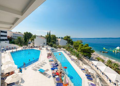 Hotel Medora Auri in Adriatische Küste - Bild von LMX International